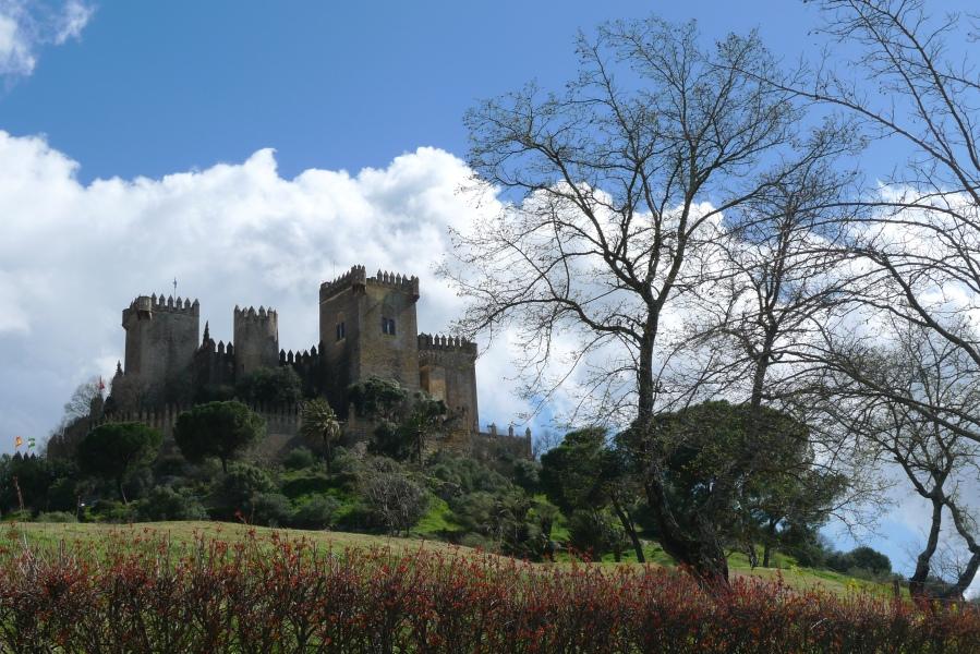 Escapadas – Castillo deAlmodóvar